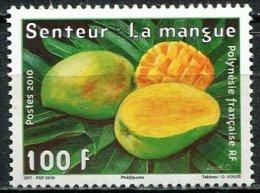 Polynésie, N° 912** Y Et T - Nuevos