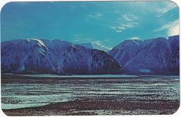 Baffin Island - Shoreline  - (Nunavut, Canadian Artic) - Nunavut