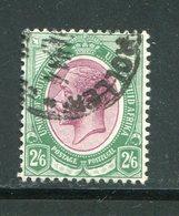 AFRIQUE DU SUD- Y&T N°11- Oblitéré - Afrique Du Sud (...-1961)