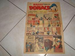 Donald (Hardi Présente) N°40 - Magazines Et Périodiques