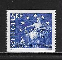 SUEDE  ( EUSU - 264 ) 1994  N° YVERT ET TELLIER  N° 1793   N** - Schweden