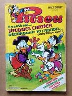 Disney - Picsou Magazine ° Année 1984 - N°147 - Picsou Magazine