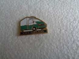 PIN'S 30541 - Pin's & Anstecknadeln