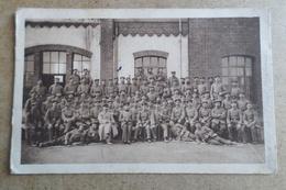 MILITAIRES - Photo De Régiments - Allemand - Non Identifié ( Soldats, Militaires ) - Regiments