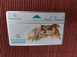 S 83 Owl Special Number 415 G (Mint,NEUVE ) Rare - Belgique