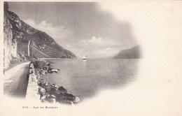 CPA Lac De Bourget (pk60192) - Le Bourget Du Lac