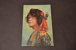 Carte Postale 1920 Dusky Belles The Sorceress Beauty Série Oilette - Tuck, Raphael