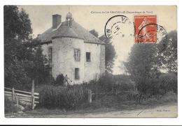51 - CHATEAU DE LA GRAVELLE - DEPENDANCE DE VERT - Francia