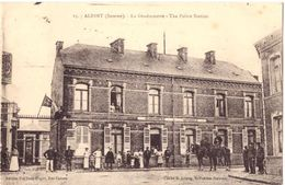 Albert La Gendarmerie - Albert