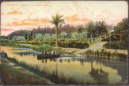 Egypt Mint PPC, Old Ismailia - Ismailia