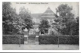 ST-MARIABURG PAR BRASSCHAET - VILLA ADRIENNE - Brasschaat
