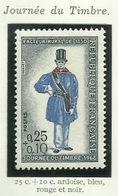 FRANCE - 1968 - JOURNÉE DU TIMBRE 1968 - YT N° 1549 - TIMBRE NEUF** - Frankreich
