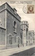Antwerpen Anvers De Gevangenis Het Gevang Begijnstraat   La Prison Rue Des Béguines     I 6033 - Antwerpen