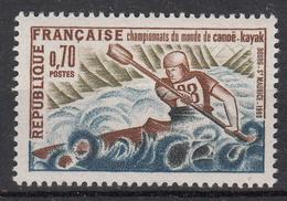 FRANKRIJK - Michel - 1969 - Nr 1678 - MNH** - Nuovi