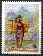 Polynésie, N° 995** Y Et T - Nuevos