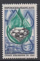 FRANKRIJK - Michel - 1969 - Nr 1682 - MNH** - Nuovi