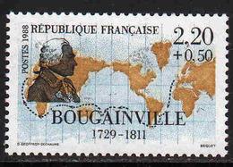 FRANCE : N° 2521 ** (Bougainville) - PRIX FIXE - - Francia