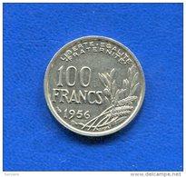 100  Fr  1956 - France