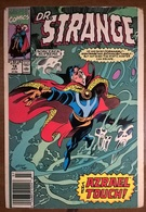 DR STRANGE - Fumetti