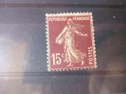 FRANCE TIMBRE YVERT N° 189 - Oblitérés