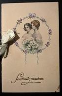 CALENDARIETTO 1922 - Formato Piccolo : 1921-40