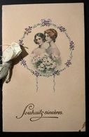 CALENDARIETTO 1922 - Calendars