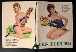CALENDARIETTO LE FLEURS - Formato Piccolo : 1921-40