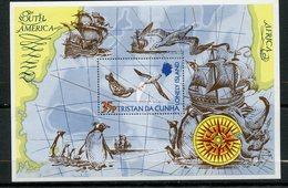 Tristan Da Cunha, Yvert BF2, Scott 195, MNH - Tristan Da Cunha