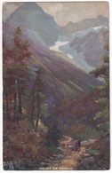 Mount Sir Donald - (R. Tuck's Oilette Postcard - Canadian Pacific Railway. Series A.) -  (B.C., Canada) - Brits-Columbia