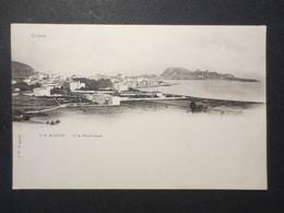 Corse - 20B - Ile Rousse  - CPA - Vue Générale - J.T . Bréganté  - Cliché Peu Commun  - TBE - - Otros Municipios