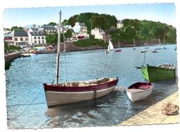 Port Manech Nevez - France