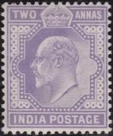 India     .   SG  .      125     .        *      .  Mint-hinged        .   /    .   Ongebruikt - India (...-1947)