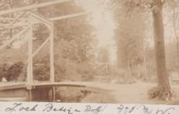 1854196Ergens In Nederland Twee Ophaalbruggen (poststempel , S Gravenhage) - Netherlands
