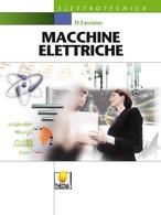 FAVOINO - MACCHINA ELETTRICHE - THECNA - Arte, Architettura