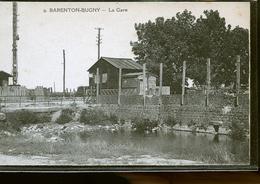 BARENTON BUGNY - France