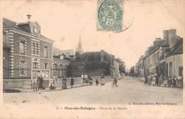 41 3 MUR DE SOLOGNE Place De La Mairie - Other Municipalities
