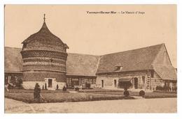 VARENGEVILLE SUR MER / LE MANOIR D'ANGO - Varengeville Sur Mer
