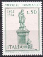 1974 - Niccolò Tommaseo -  Nuovo Con Gomma Integra / Mint NH - 6. 1946-.. Repubblica