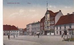 NIKOLAI - Polen