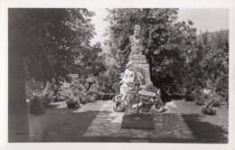 Zagreb Sestine - Monument Dr Ante Starcevic - Croatia