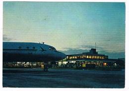 VV-437   BEEK : Maastricht-Aachen-Airport - Aérodromes
