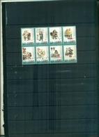 MACAO SCENES DE VIE QUOTIDIENNE 2005 8 VAL NEUFS A PARTIR DE 0.60 EUROS - 1999-... Région Administrative Chinoise