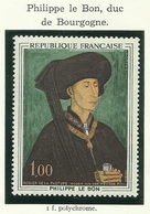FRANCE - 1969 - PHILIPPE LE BON - YT N° 1587 - TIMBRE NEUF** - France