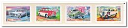 Australië 1997, Postfris MNH, Old Timers, Cars - 1990-99 Elizabeth II
