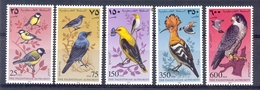 PALESTINA (AZI 041) - Oiseaux