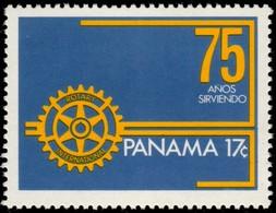 ~~~ Panama 1979 - Rotary - Mi. 1324 ** MNH ~~~ - Panama