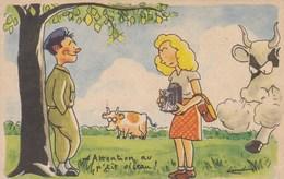 Illustrateur, Lasandrine, Attention Au P'tit Oiseau, Photographer, Photographe (pk60272) - Autres Illustrateurs