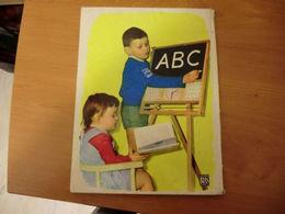 Mon Premier A .B .C. - 1969 - éditions Bias Paris - - Bücher, Zeitschriften, Comics