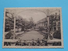 Institut Du Dr. VOET Bonsecours Pavillon () Anno 195? ( Zie/voir Photo ) ! - Péruwelz