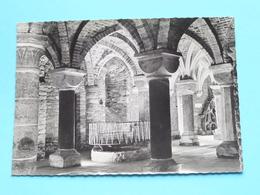 St. Hermeskrypte ( Rouckhout-Pauwels ) Anno 19?? ( Zie/voir Photo ) ! - Renaix - Ronse